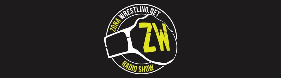 Zona Wrestling Radio Show - show cover