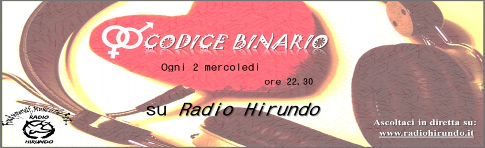 Codice Binario - show cover