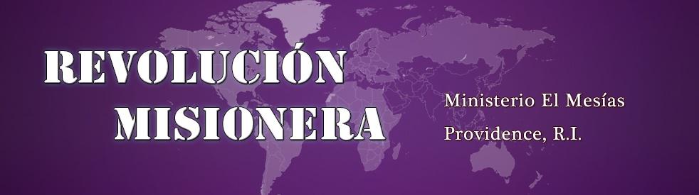 Revolución Misionera - show cover