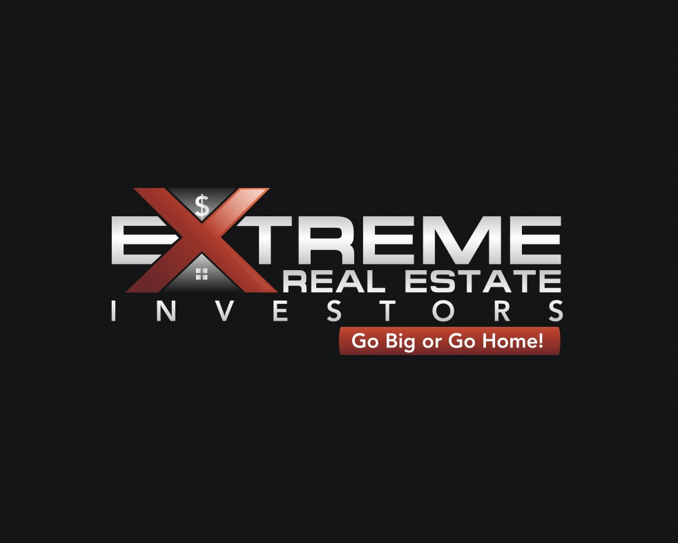Extreme Real Estate Investors - show cover