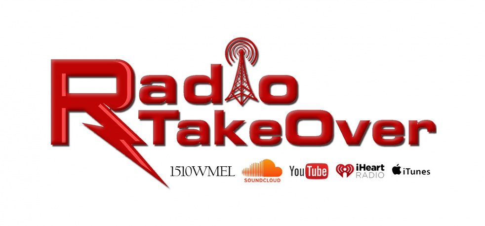 Radio TakeOver - show cover