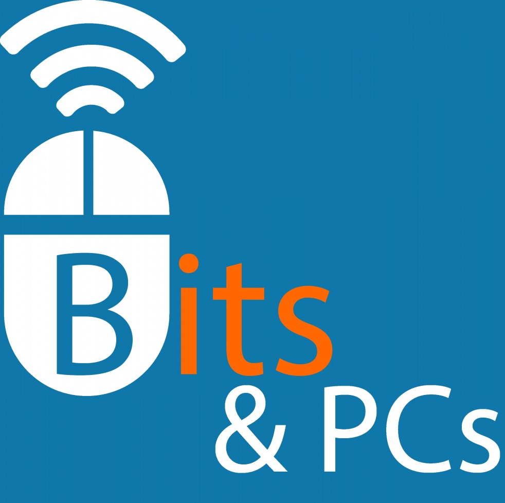 Bits & PCs Podcast v2.0 - show cover