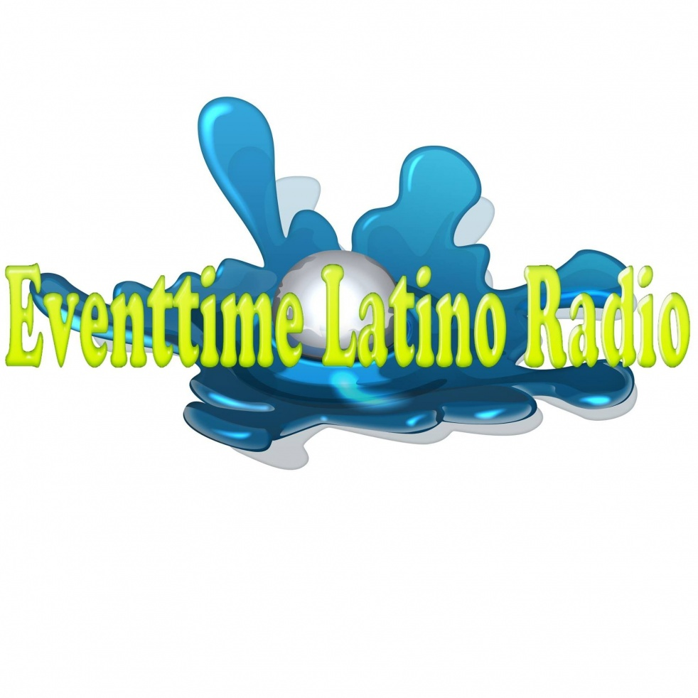 Eventtime Latino Radio - show cover