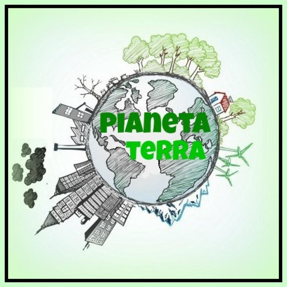 Pianeta Terra - show cover