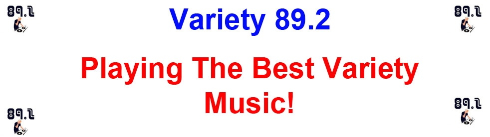 The Variety 89.2 - show cover