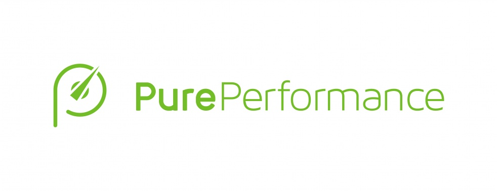 PurePerformance - show cover