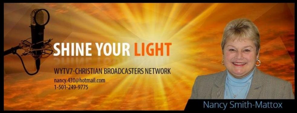 Shine Your Light - show cover