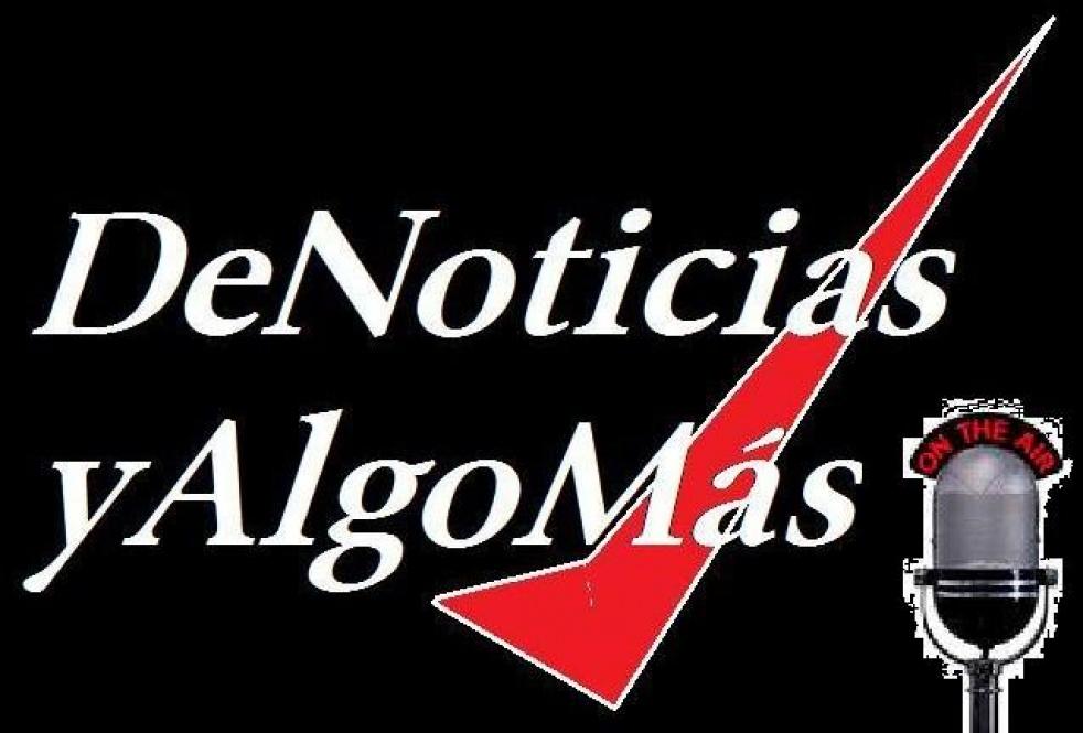 DeNoticiasyAlgoMas...!!! - show cover