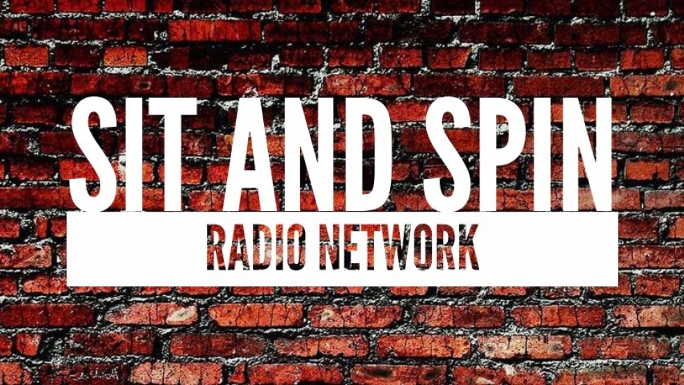 Sit and Spin Radio Network - show cover