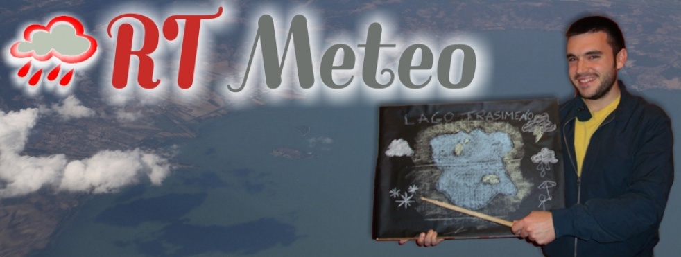 RT Meteo - show cover