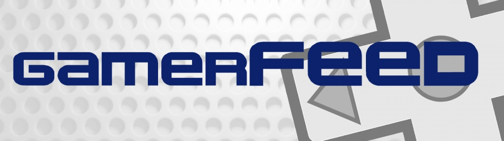 GamerFeed Radio - show cover