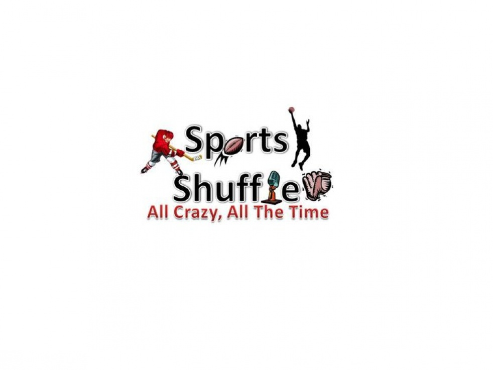 SportsShuffle - show cover