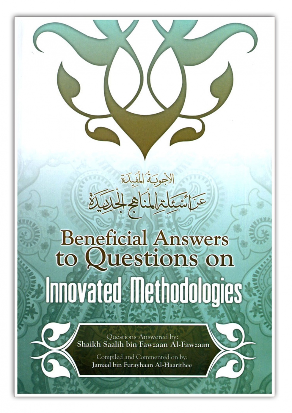 Questions on Innovated Methodologies - show cover