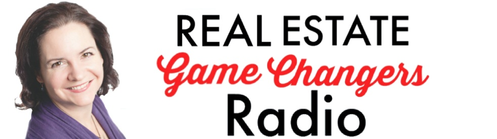 Real Estate Game Changers Radio - show cover