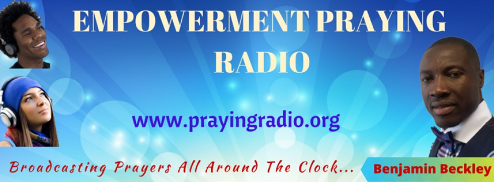 PROPHETIC PRAYER ENCOUNTER - show cover