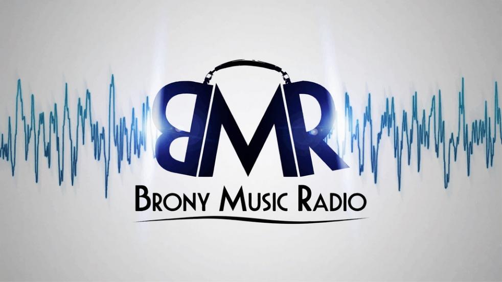 Brony Music Radio - show cover