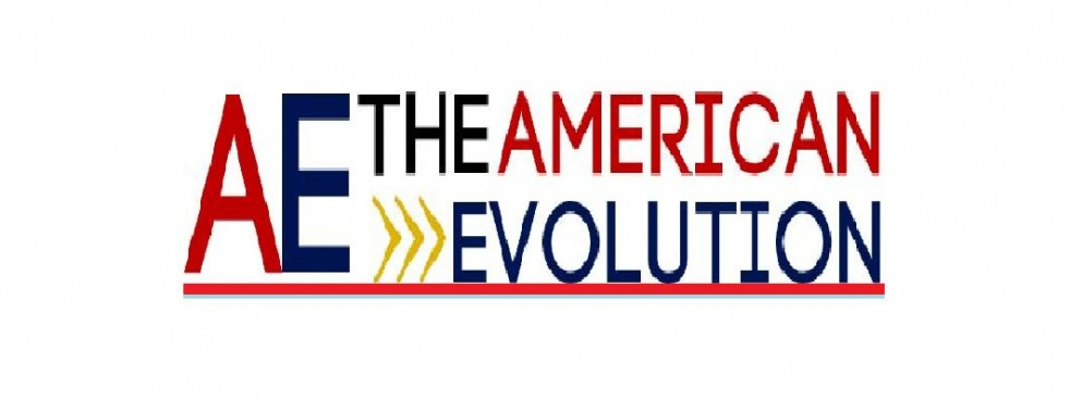 The America Evolution - show cover