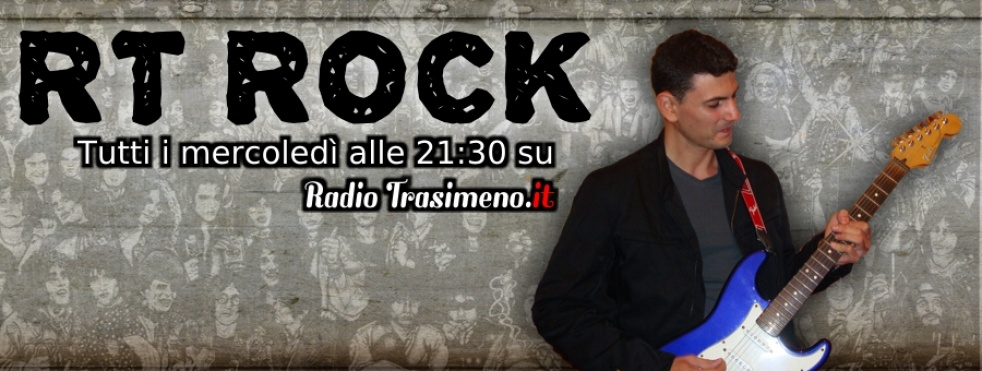 RT Rock - show cover