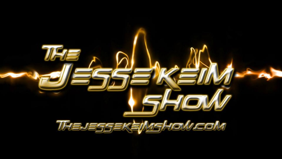 The Jesse Keim Show - show cover
