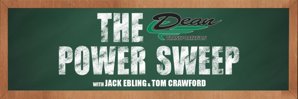 The Dean Transportation Power Sweep - show cover