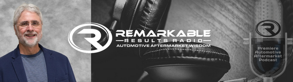 Remarkable Results - show cover