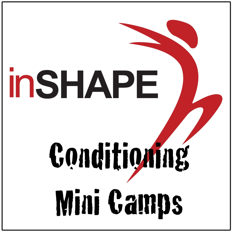 Conditioning Mini Camps - show cover