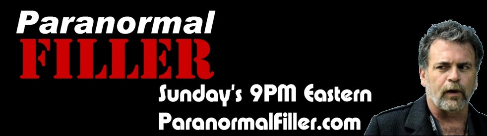 Paranormal Filler - show cover