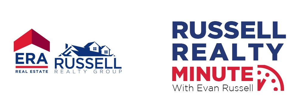 Russell Realty Minute - show cover