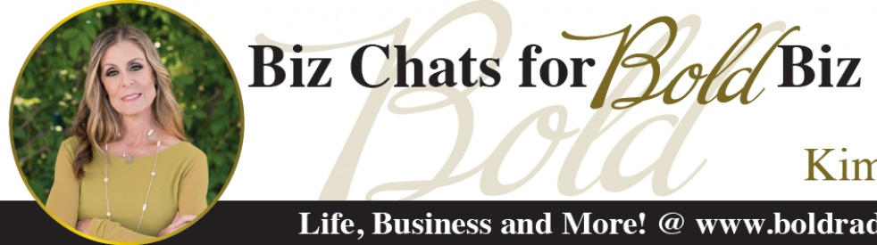 BOLD BIZ CHATS! - show cover