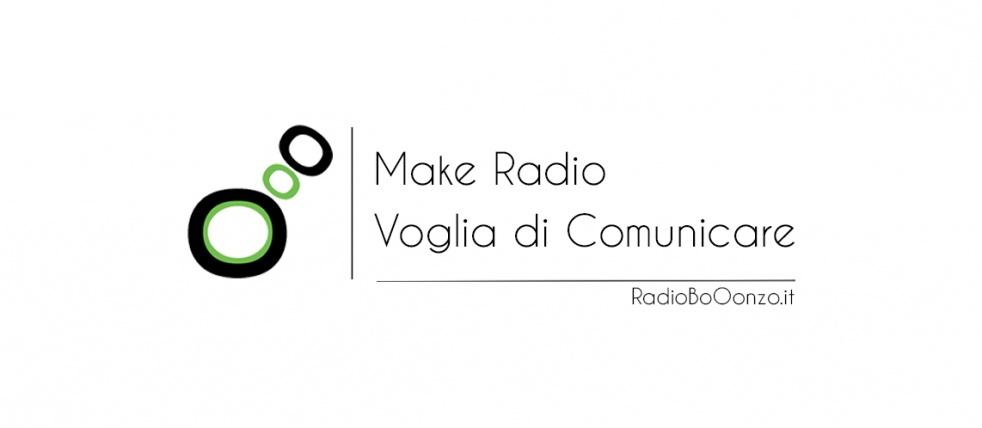 Radio BoOonzo - show cover