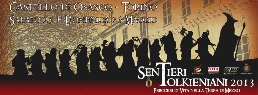 Sentieri Tolkieniani 2013 LIVE - show cover