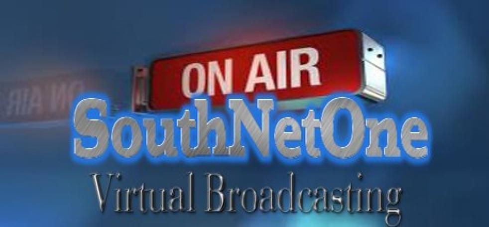 SouthNetOne Broadcasting - show cover