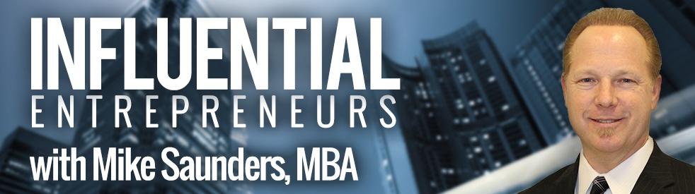 Influential Entrepreneurs - show cover