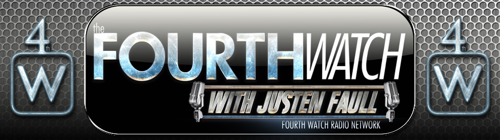 4th Watch with Justen Faull - show cover