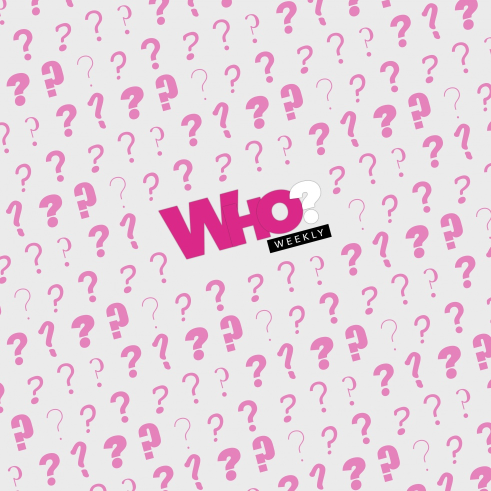 Who? Weekly - show cover