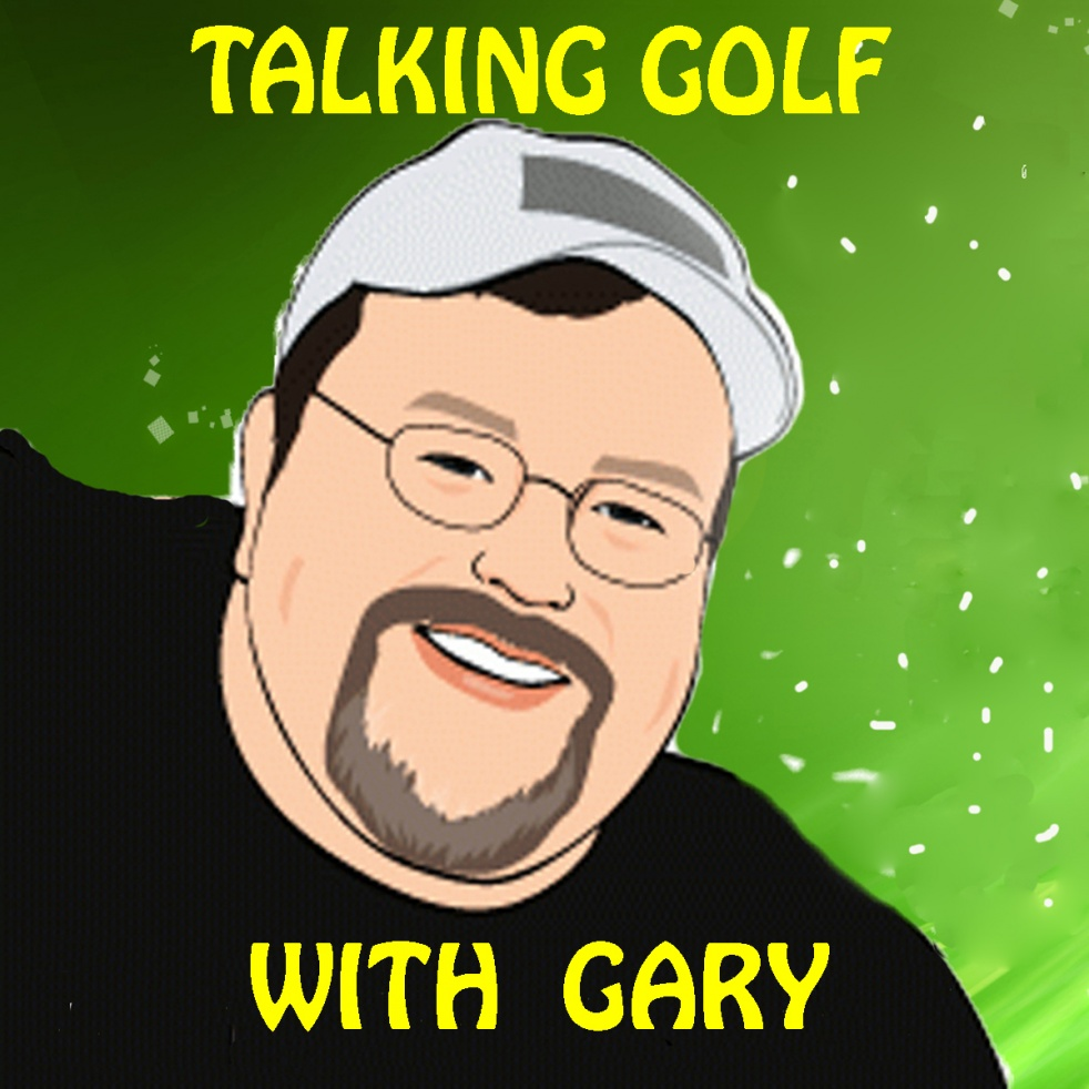 Talking Golf WithGary - show cover