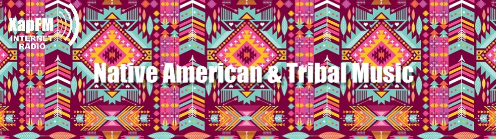 Native American & Tribal Music - show cover