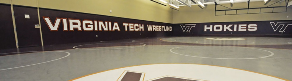 Inside Virginia Tech Wrestling - show cover
