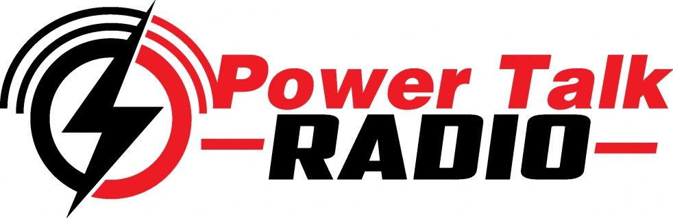 Power Talk Radio - show cover