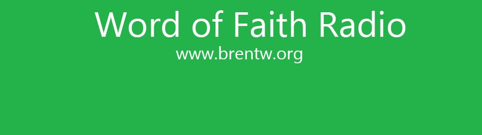 Word Of Faith Radio - show cover