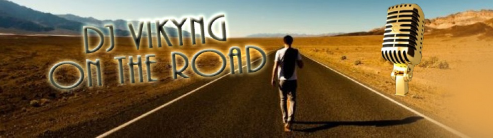 DJ VIKYNG On the Road - show cover