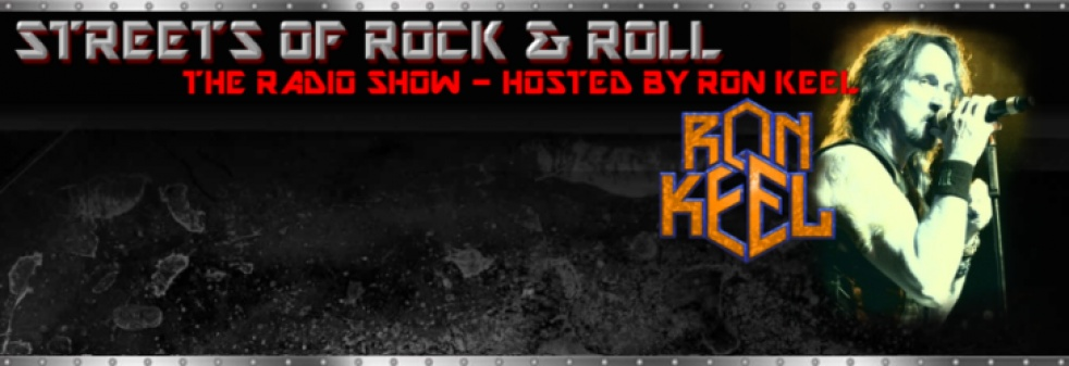 The Ron Keel Show - show cover