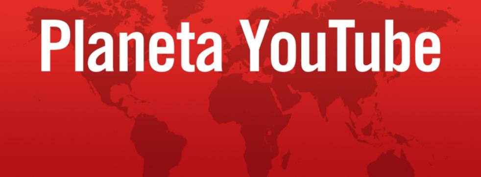 Planeta Youtube - show cover