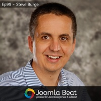 Ep99 - Steve Burge from OSTraining Shares Membership Website Secrets