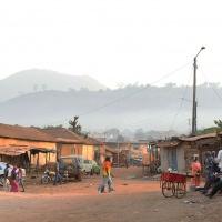 Yebo! - La guerra fredda della Costa d'Avorio