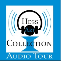 Hess Collection Audio Tour