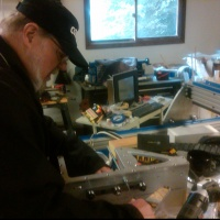 CNCRT 40: Should You Buy Or Build A CNC Router