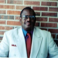 James A. Woodley Gospel Ministry