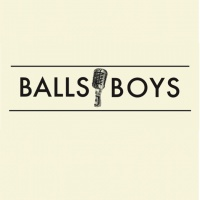 Balls & Boys Soccer Podcast