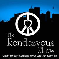 Rendezvous Show Ep 19 - Aurora DeLucia 2